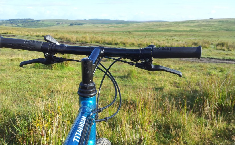 Are Vintage Mountain Bikes Faster?