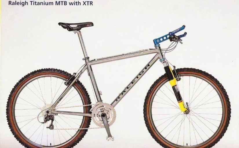100 of the best vintage mountain bikes