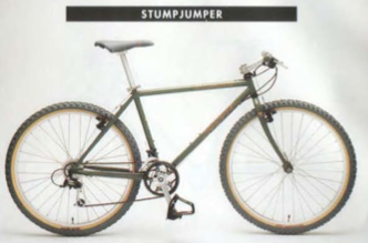 stumpjumper