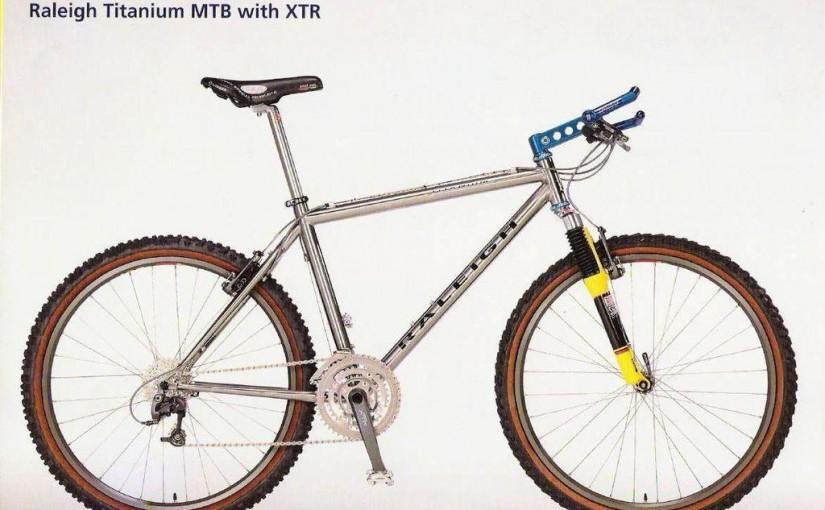 100 Of The Best Vintage Mountain Bikes Vintage Steel Rider